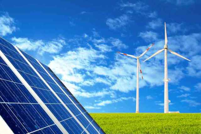 Renewable-energy-systems