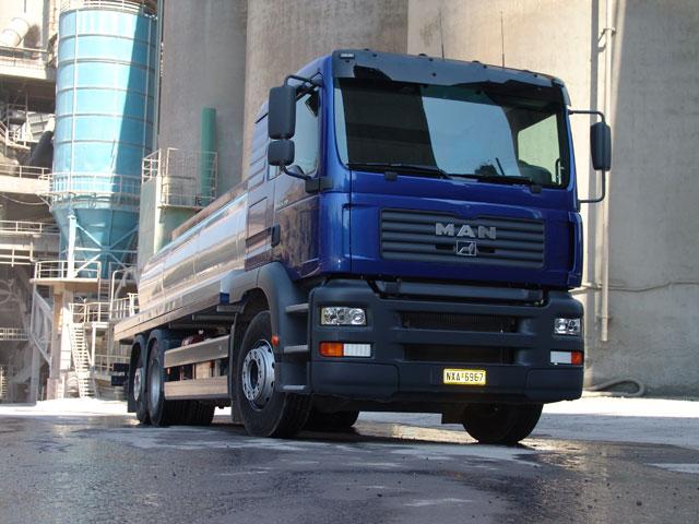 Σύνδεσμος Ελληνικών Μεταφορικών Επιχειρήσεων Πετρελαιοειδών