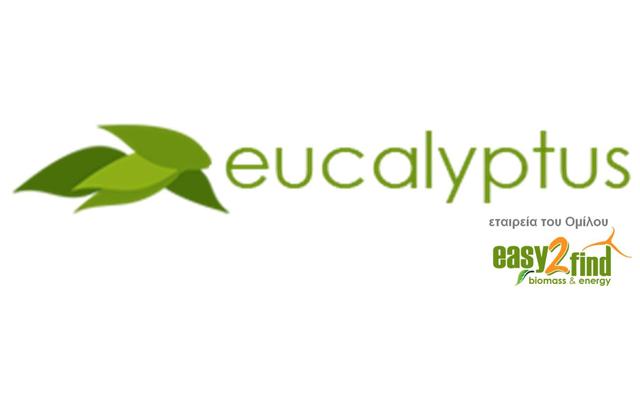 Η Eucalyptus συνεχίζει την ενημέρωση στην Ελλάδα