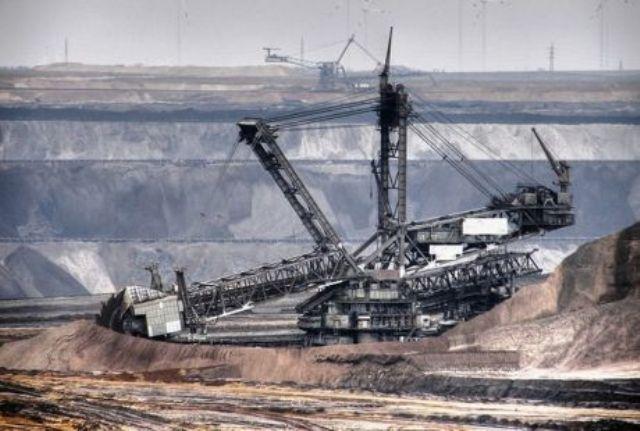 "H Shell μιλά για ""ευρωπαϊκή ενεργειακή κρίση"""