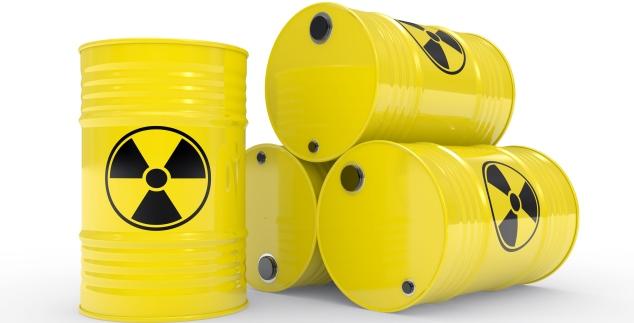 Επαφές για τη ρίψη χημικών στη Μεσόγειο
