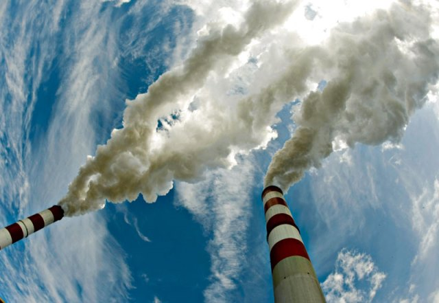 Στο εδώλιο ο άνθρακας στην Ιταλία