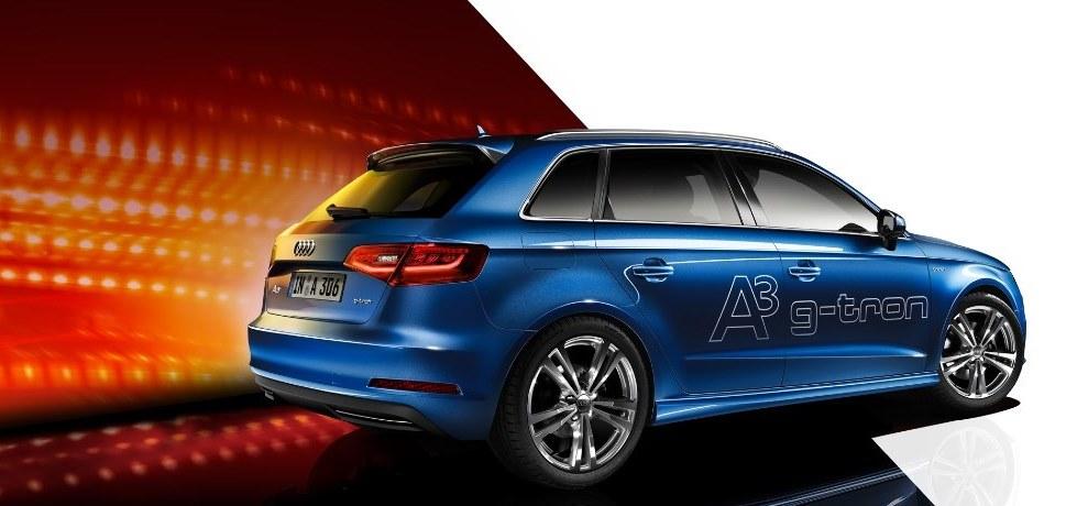 Νέα μοντέλα αυτοκινήτων φυσικού αερίου στην ευρωπαϊκή αγορά