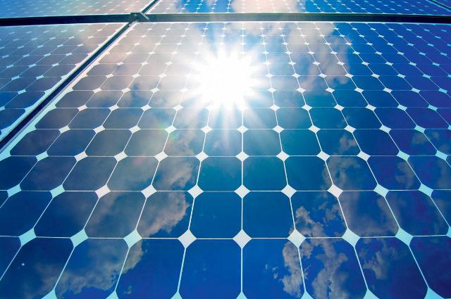 Αμερικανική επένδυση σε φωτοβολταϊκό πάρκο