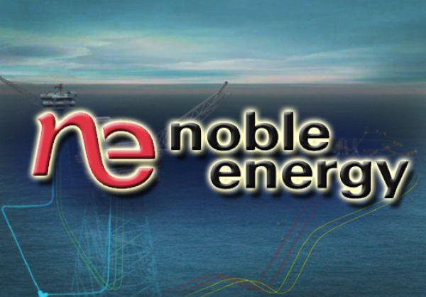 Ενισχυμένα τα κέρδη της Noble Energy το α' τρίμηνο