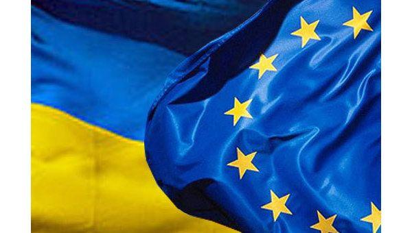 Ukraine EU