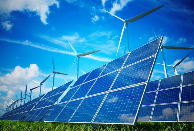 Φθηνή η παραγωγή ενέργειας από ΑΠΕ