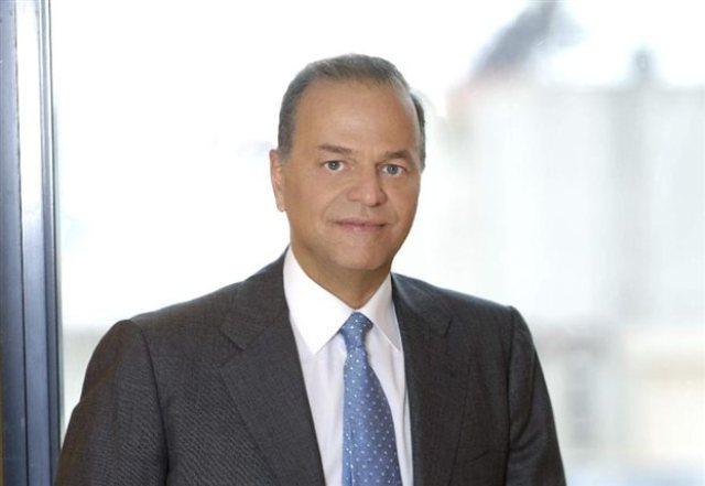 Δηλώσεις Μυτιληναίου στο Bloomberg