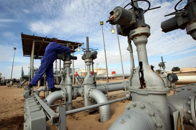 Αγωγός αερίου Κριμαίας – Ρωσίας