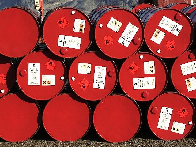 Πτώση τιμών για το πετρέλαιο