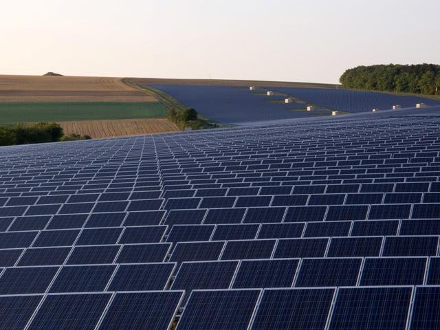 Μεγάλη η εξάπλωση των φωτοβολταϊκών