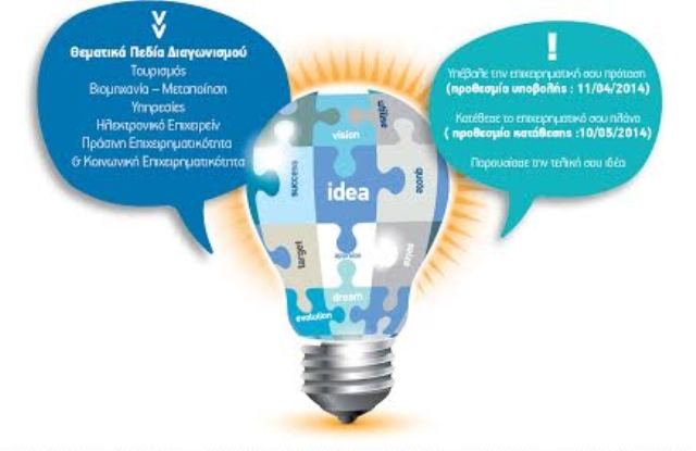 Διαγωνισμός καινοτομίας από το ΙΕΚ ΔΕΛΤΑ