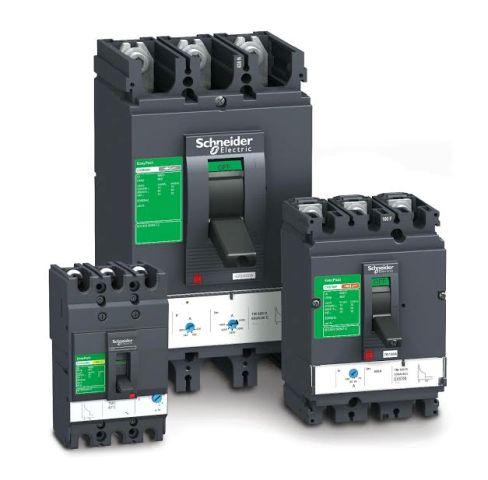 Διακόπτες Schneider Electric EasyPact CVS