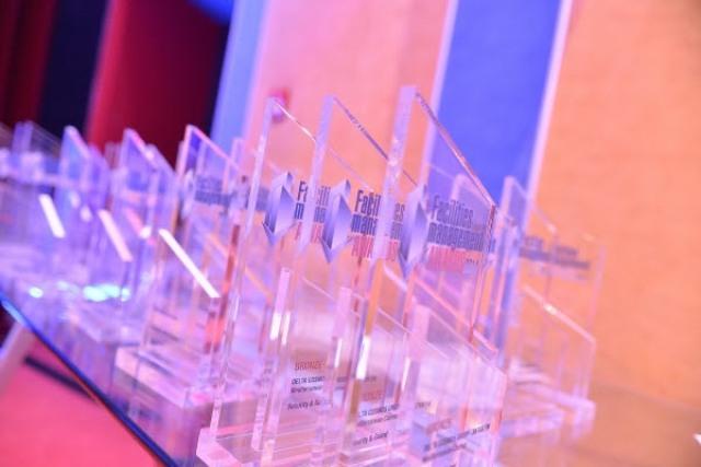 Η LG υποστηρίζει τα Facilities Management Awards 2014