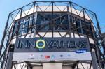innovathens gazi