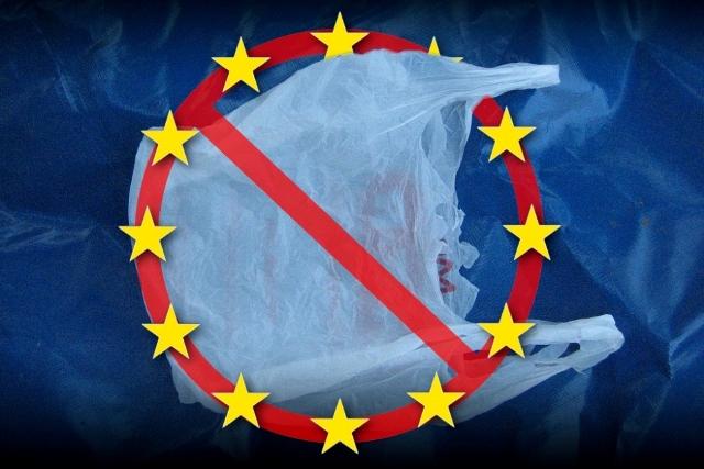 Η Ευρωβουλή εναντίον της πλαστικής σακούλας
