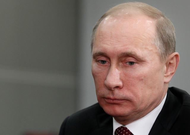 Επίσκεψη Πούτιν στην Κίνα
