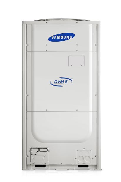 Samsung: Πιστοποίηση Eurovent