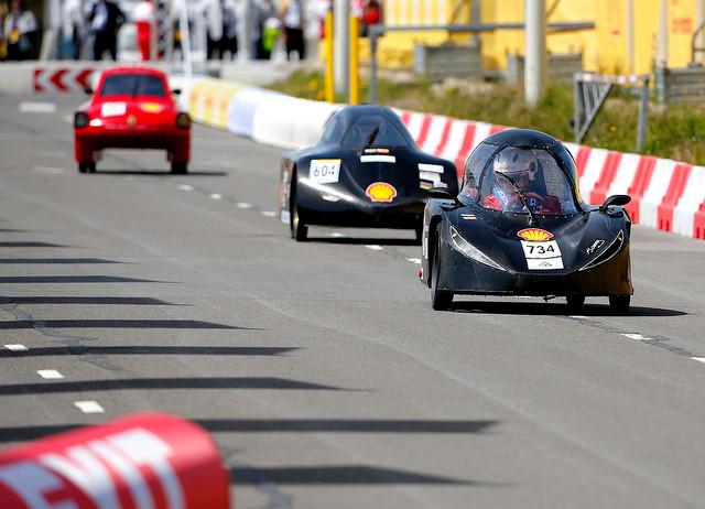 Τα αποτελέσματα του Shell Eco Marathon