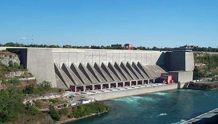 Υδροηλεκτρικός Σταθμός Τσιβλού