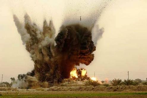 Επίθεση σε διυλιστήριο στο Ιράκ