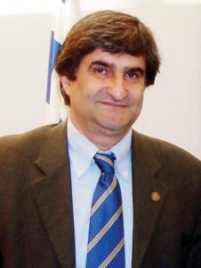 Βλάσιος Κουτσούκος, Πρόεδρος Πανελληνίου Συλλόγου Πτυχιούχων Μηχανικών Οχημάτων.