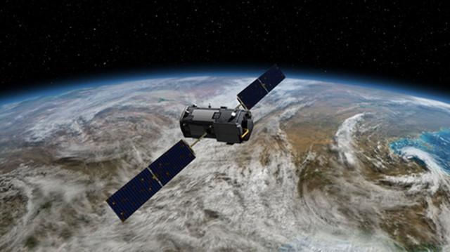Εκτόξευση δορυφόρου OCO-2