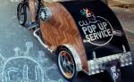cu pop up service bike