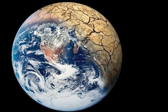 Περιορισμός παραγωγής λόγω κλιματικής αλλαγής