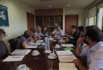 maniatis kaminis meeting