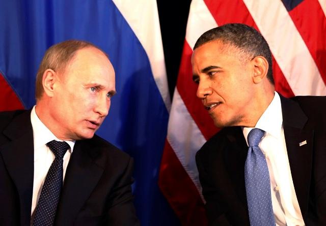 H Ρωσία απαντά για τις κυρώσεις