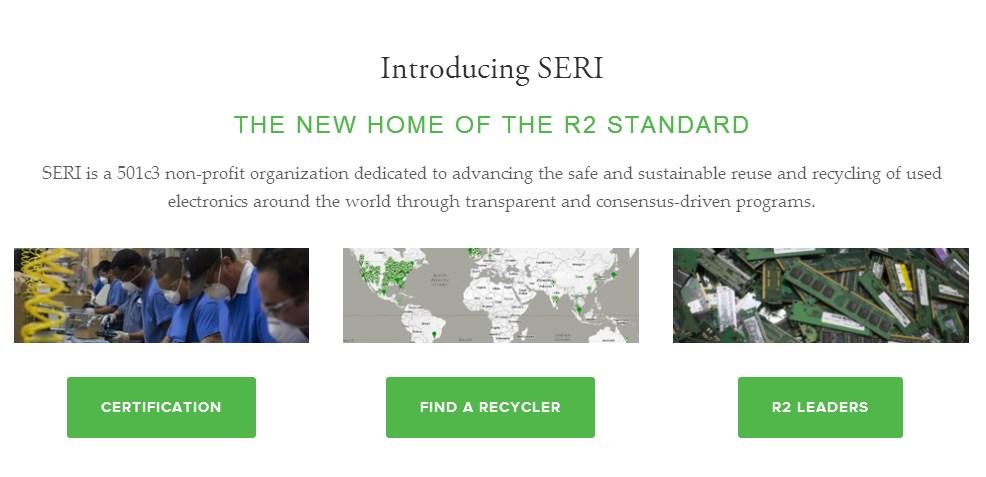 H Xerox προάγει την βιώσιμη ανάπτυξη