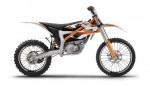 KTM Freeride E  1