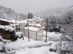 Χιονι Κρήτη