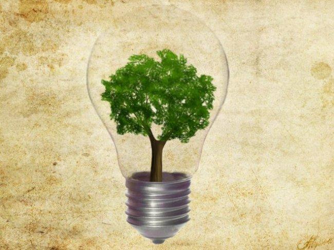 Πράσινη μετάβαση και εθνικό σχέδιο για την ενέργεια και το κλίμα