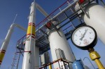 Russia resumes gas supply
