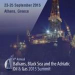 Balkans, Black Sea & the Adriatic Oil & Gas 2015
