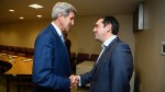Kerry-Tsipras