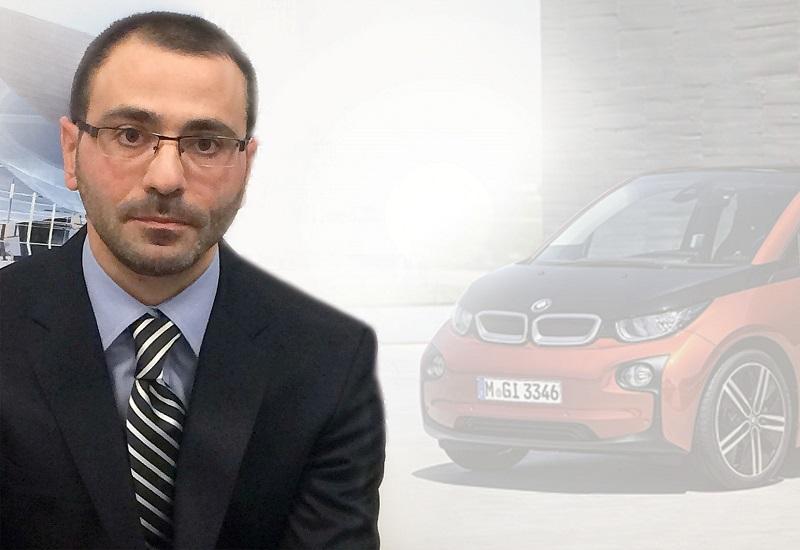 Συνέντευξη του BMW i Manager, Αντώνη Αδάναλη