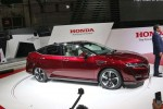 Honda-Clarity fuel cell