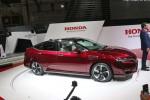 Honda-Clarity fuel cell