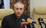 iranian minister