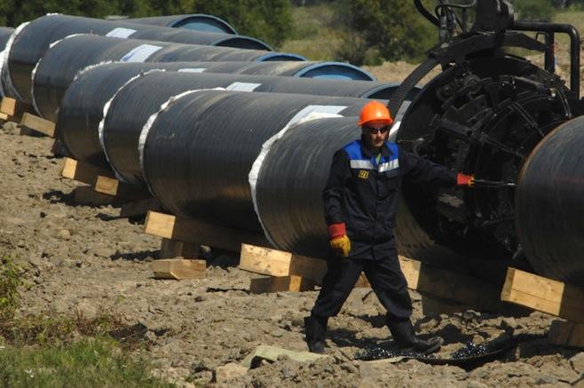 Υπεγράφη η συμφωνία Ρωσίας – Τουρκίας για τον Turkish Stream