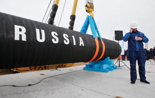 """Ρωσία: Ρεκόρ προσφοράς """"μαύρου χρυσού"""" το Σεπτέμβριο"""