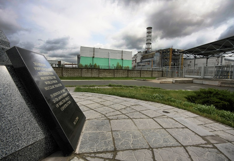 30 χρόνια από την τραγωδία του Τσέρνομπιλ