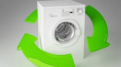 Recycle-Washing-Machine