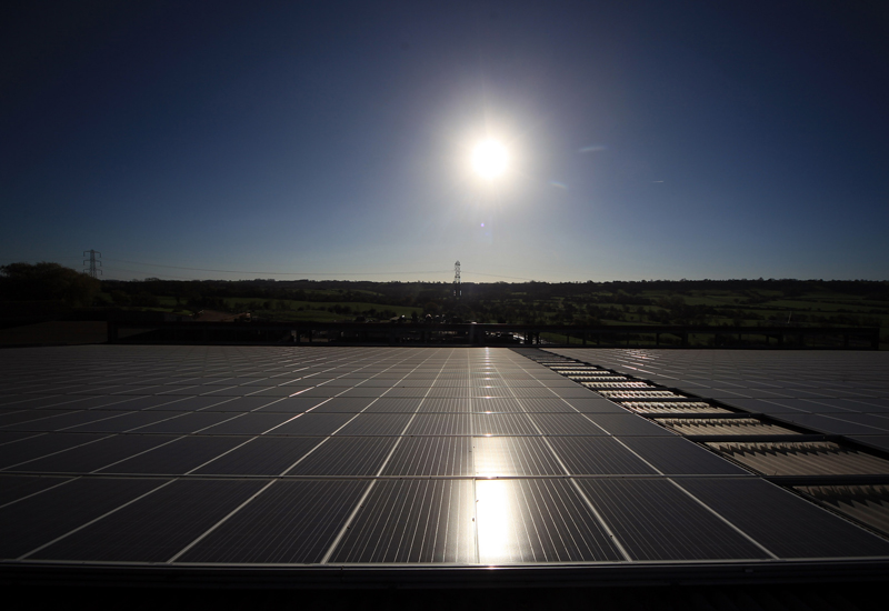 Δωρεάν φωτοβολταϊκά σε έξι άπορες οικογένειες