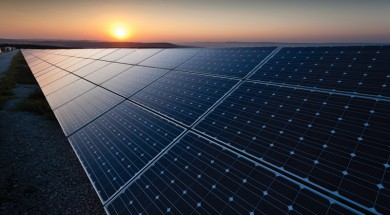Solar-Pannel