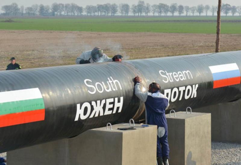 Βουλγαρία: Κατασκευάζουν τον… ακυρωθέντα South Stream