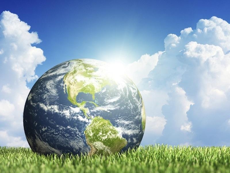 Ημέρα της Γης: 5 λόγοι αισιοδοξίας